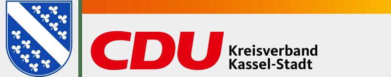 Logo von CDU Kassel-Stadt