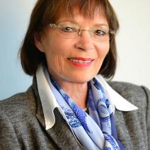 Barbara Herrmann- Kirchberg
